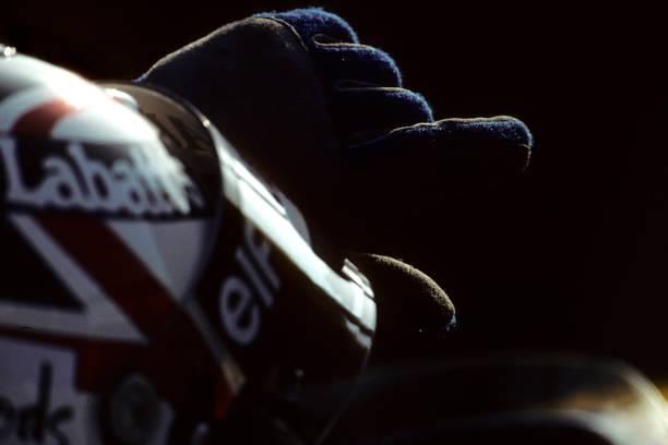 ナイジェル・マンセル「Nigel Mansell, Grand Prix Of Japan」:写真・画像(11)[壁紙.com]