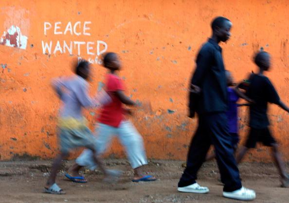 Economy「Kenyan Crisis Talks Move Forward Towards A Settlement」:写真・画像(9)[壁紙.com]