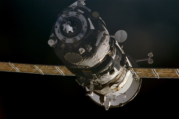 International Space Station「NASA Photos of Space」:写真・画像(15)[壁紙.com]