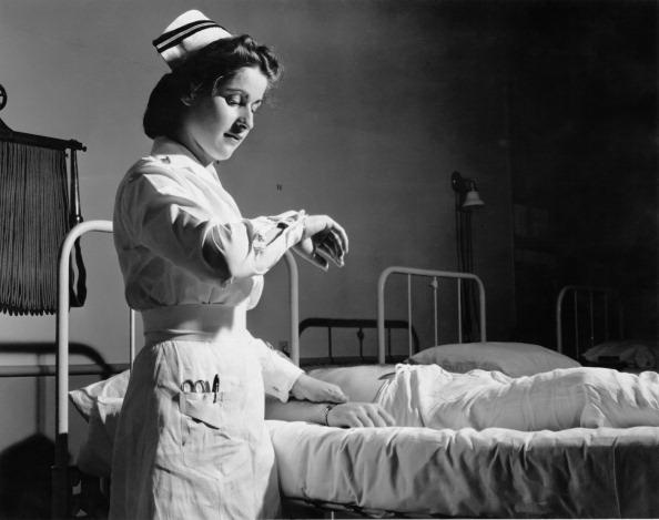 Corpus Christi - Texas「Nurse Takes Pulse」:写真・画像(6)[壁紙.com]