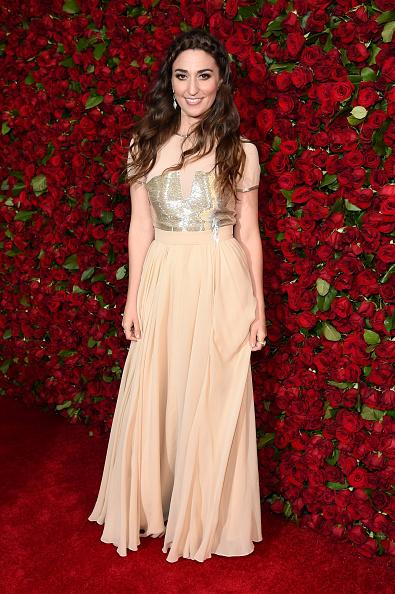 Brown Hair「2016 Tony Awards - Red Carpet」:写真・画像(5)[壁紙.com]