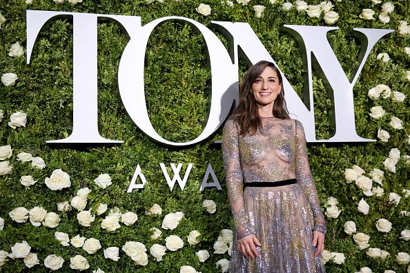 第71回トニー賞「2017 Tony Awards - Red Carpet」:写真・画像(17)[壁紙.com]