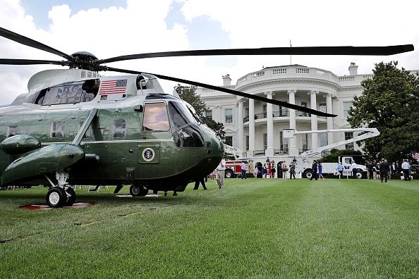 乗り物・交通「President Trump Promotes Products Made In America At The White House」:写真・画像(0)[壁紙.com]