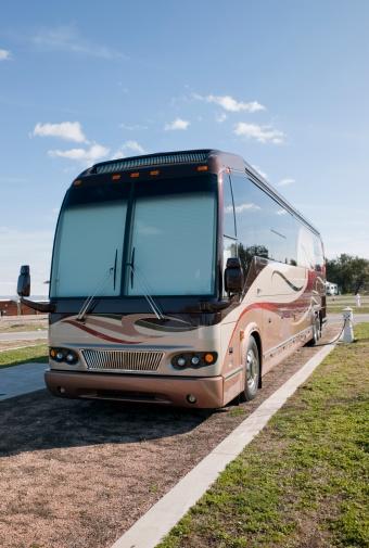 Tour Bus「Luxury Motorhome」:スマホ壁紙(16)