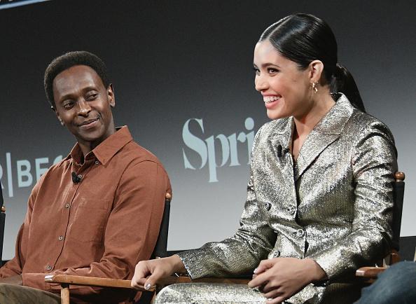 "StartUp - Television Show「""Startup"" Season 3 Premiere - 2018 Tribeca TV Festival」:写真・画像(17)[壁紙.com]"