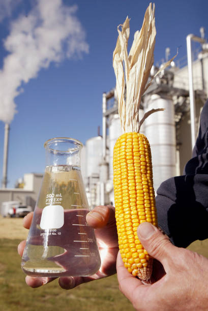 Illinois Plant Produces Alternate Fuel:ニュース(壁紙.com)