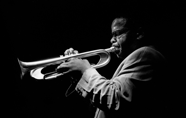 金管楽器「Terence Blanchard, Ronnie Scott's, Soho, London, July, 1994」:写真・画像(14)[壁紙.com]