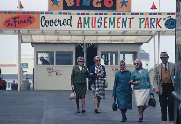 Weston-super-Mare「Bingo Ladies」:写真・画像(19)[壁紙.com]