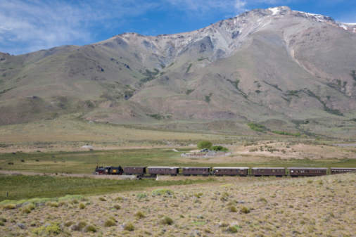 Passenger「Patagonian train (La Trochita)」:スマホ壁紙(19)