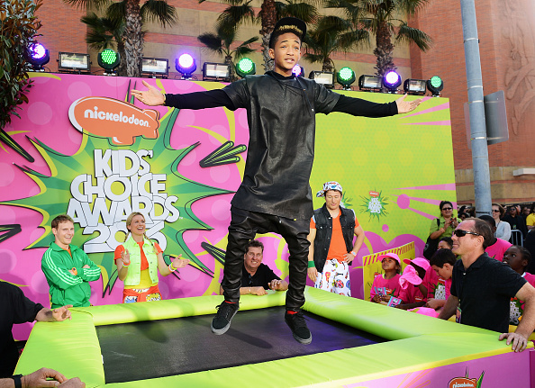 Galen Center「Nickelodeon's 26th Annual Kids' Choice Awards - Red Carpet」:写真・画像(12)[壁紙.com]