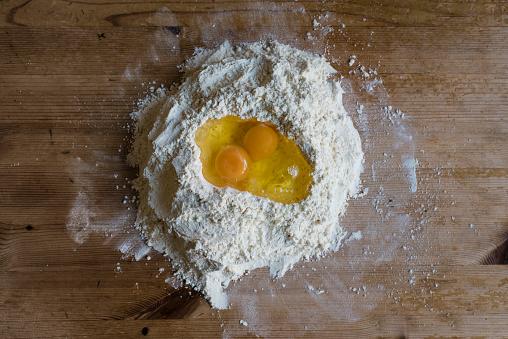 Effort「Homemade dough」:スマホ壁紙(7)