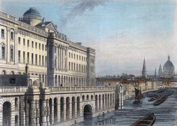 Somerset House「Somerset House」:写真・画像(5)[壁紙.com]
