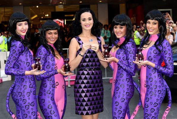 Fragrance Launch「Katy Perry Fragrance Launch」:写真・画像(2)[壁紙.com]