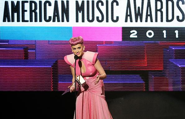 2011 American Music Awards「2011 American Music Awards - Show」:写真・画像(18)[壁紙.com]