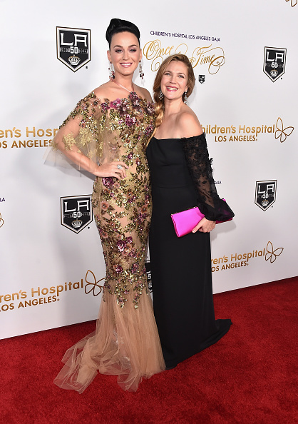 """Nude Colored Dress「2016 Children's Hospital Los Angeles """"Once Upon a Time"""" Gala - Arrivals」:写真・画像(15)[壁紙.com]"""