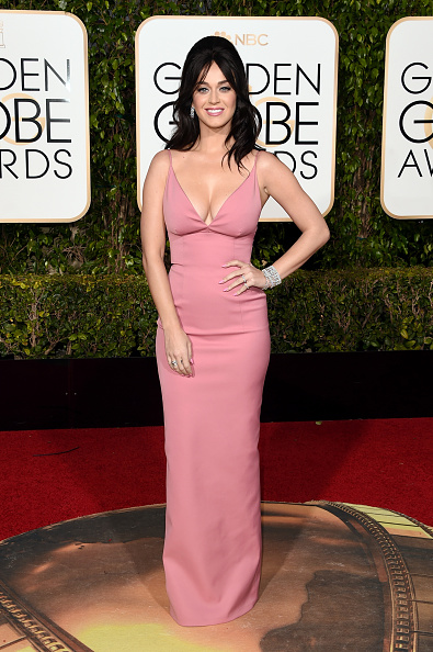 Golden Globe Award「73rd Annual Golden Globe Awards - Arrivals」:写真・画像(1)[壁紙.com]