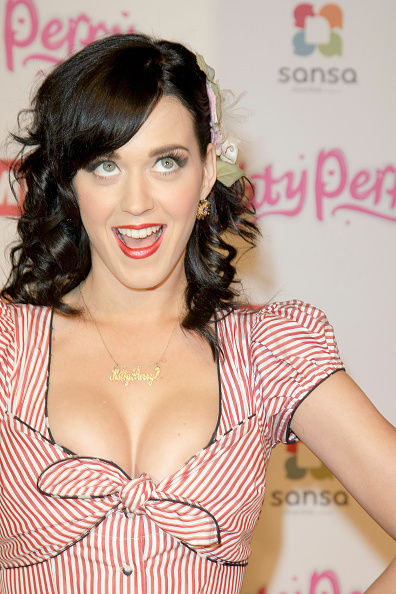 Bestof「Katy Perry In Concert」:写真・画像(19)[壁紙.com]