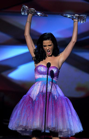 Human Arm「2011 People's Choice Awards - Show」:写真・画像(8)[壁紙.com]