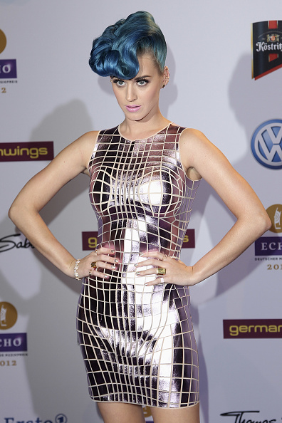 Silver Colored「Echo Award 2012 - Red Carpet Arrivals」:写真・画像(19)[壁紙.com]