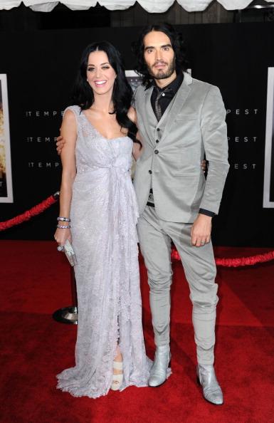 "El Capitan Theatre「Premiere Of Touchstone Pictures & Miramax Films' ""The Tempest"" - Arrivals」:写真・画像(9)[壁紙.com]"