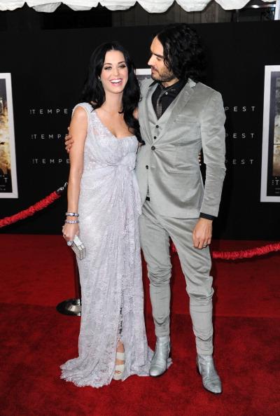 "Elie Saab - Designer Label「Premiere Of Touchstone Pictures & Miramax Films' ""The Tempest"" - Arrivals」:写真・画像(5)[壁紙.com]"