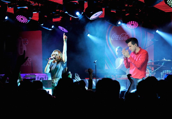 2012 Summer Olympics - London「Coca-Cola Move to the Beat Gig」:写真・画像(6)[壁紙.com]