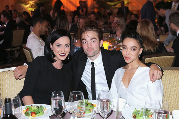 Robert Pattinson「8th Annual GO Campaign Gala - Inside」:写真・画像(0)[壁紙.com]