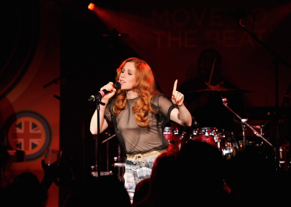 2012 Summer Olympics - London「Coca-Cola Move to the Beat Gig」:写真・画像(8)[壁紙.com]