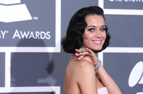 Black Hair「51st Annual Grammy Awards - Arrivals」:写真・画像(7)[壁紙.com]