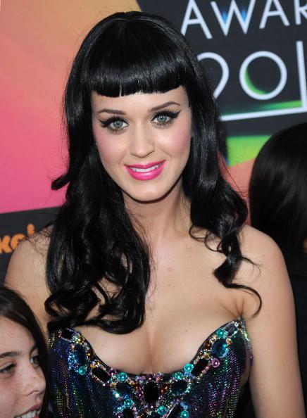 Bangs「Nickelodeon's 23rd Annual Kids' Choice Awards - Arrivals」:写真・画像(9)[壁紙.com]