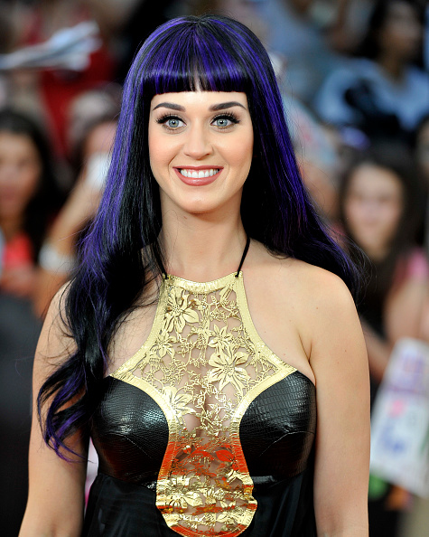Two Tone - Color「2012 MuchMusic Video Awards - Arrivals」:写真・画像(2)[壁紙.com]