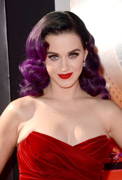 "Two Tone - Color「Premiere Of Paramount Insurge's ""Katy Perry: Part Of Me"" - Arrivals」:写真・画像(5)[壁紙.com]"