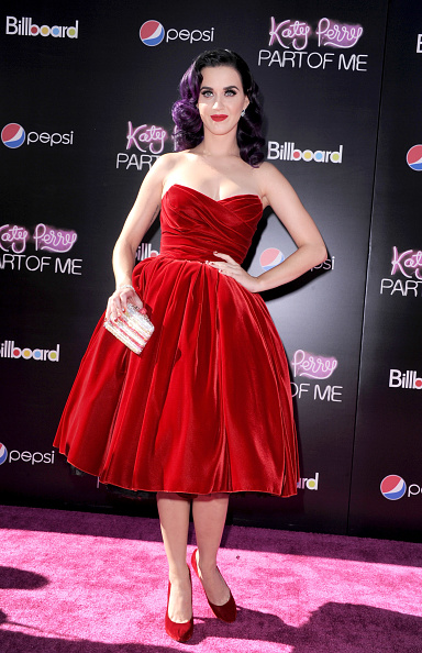 """Sweet Food「Premiere Of Paramount Insurge's """"Katy Perry: Part Of Me"""" - Red Carpet」:写真・画像(0)[壁紙.com]"""