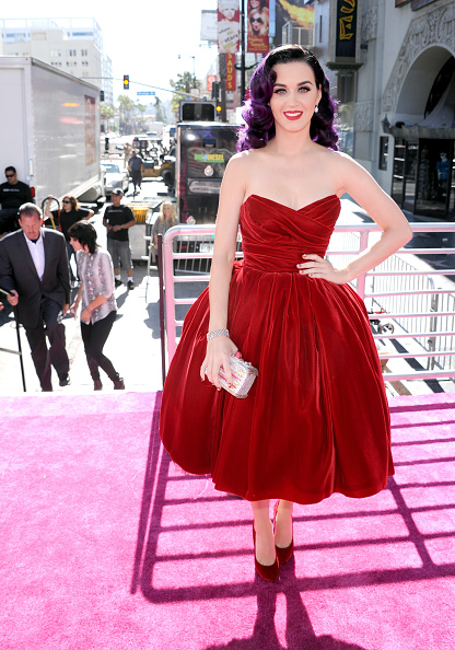 """Sweet Food「Premiere Of Paramount Insurge's """"Katy Perry: Part Of Me"""" - Red Carpet」:写真・画像(6)[壁紙.com]"""