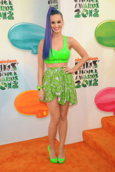 Choice「Nickelodeon's 25th Annual Kids' Choice Awards - Arrivals」:写真・画像(2)[壁紙.com]