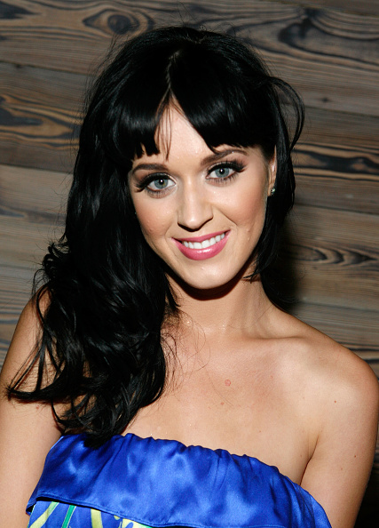Bangs「Katy Perry Post Concert Party at the Griffin」:写真・画像(17)[壁紙.com]