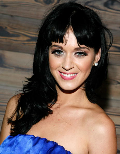Bangs「Katy Perry Post Concert Party at the Griffin」:写真・画像(16)[壁紙.com]