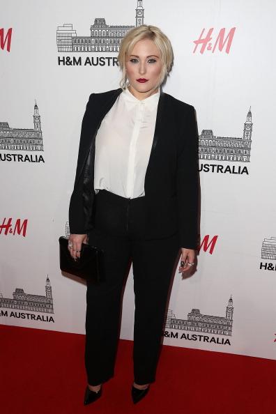GPO「H&M Australia VIP Launch Event」:写真・画像(11)[壁紙.com]