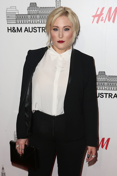 GPO「H&M Australia VIP Launch Event」:写真・画像(12)[壁紙.com]