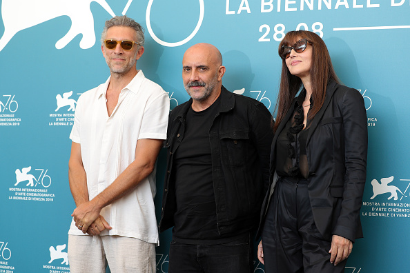 "Director「""Irreversible"" Photocall - The 76th Venice Film Festival」:写真・画像(9)[壁紙.com]"