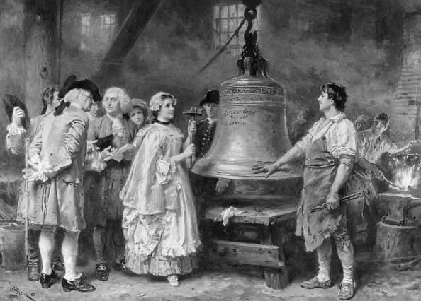 Philadelphia - Pennsylvania「Liberty Bell」:写真・画像(18)[壁紙.com]