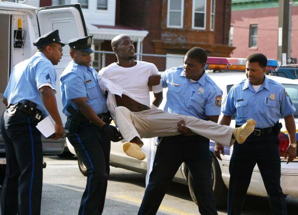 Philadelphia - Pennsylvania「Philadelphia Kidnapper Taken into Custody」:写真・画像(8)[壁紙.com]