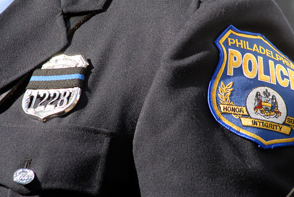 Philadelphia - Pennsylvania「Philadelphia Mourns Police Officer Killed In Line Of Duty」:写真・画像(4)[壁紙.com]