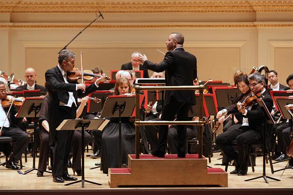 Béla Bartók「Philadelphia Orchestra」:写真・画像(16)[壁紙.com]