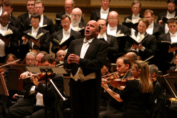Classical Concert「Philadelphia Orchestra」:写真・画像(19)[壁紙.com]