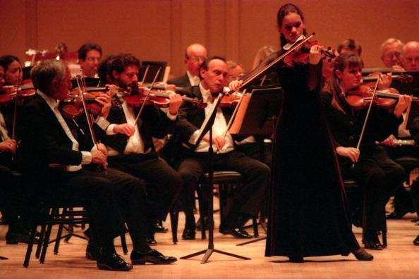 クラシック音楽「Philadelphia Orchestra」:写真・画像(16)[壁紙.com]