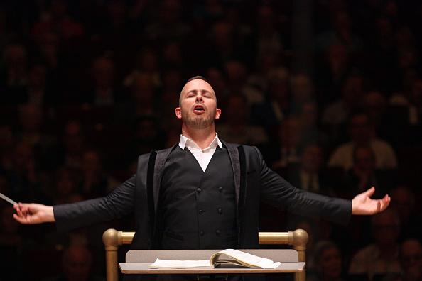Hiroyuki Ito「Philadelphia Orchestra」:写真・画像(0)[壁紙.com]