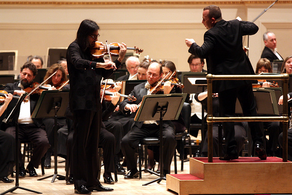 Classical Concert「Yannick Nezet-Seguin」:写真・画像(0)[壁紙.com]