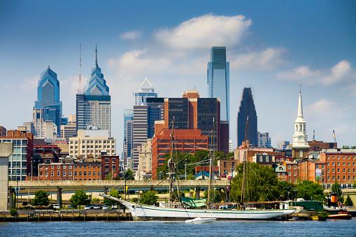 Pennsylvania「Philadelphia」:スマホ壁紙(14)