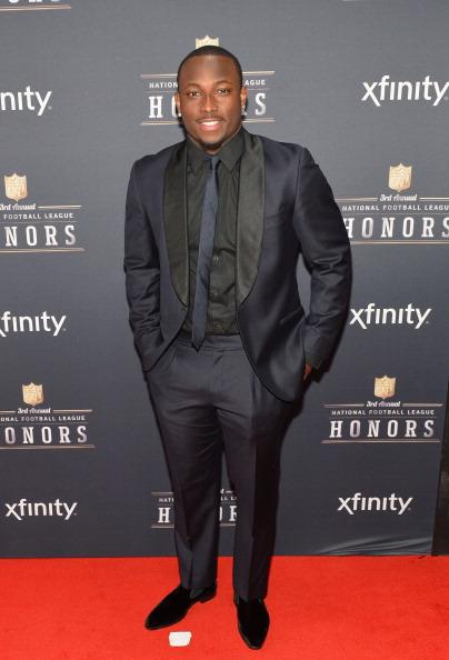 Philadelphia Eagles「3rd Annual NFL Honors」:写真・画像(0)[壁紙.com]